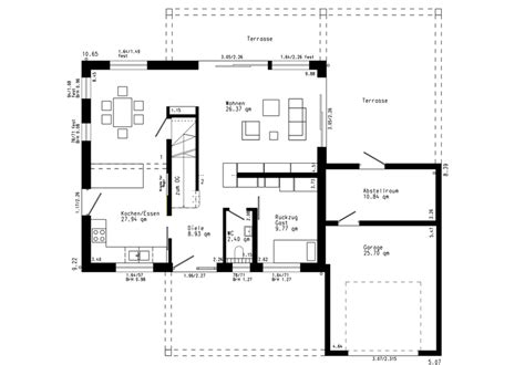 Schwörer Haus Grundrisse by 1 Platz Modern Schw 246 Rer Sch 246 Ner Wohnen Haus