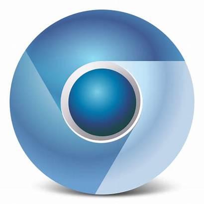 Browser Chromium Icon Google Edge Apps Web