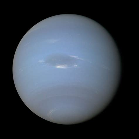 what color is uranus lesser known views of uranus and neptune the planetary