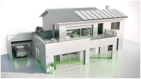 maison plain pied 3 chambres maison 3d top maison