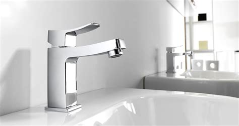 Modern Designer Bathroom Taps