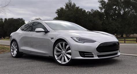 2012 Tesla Model S Review  Top Speed
