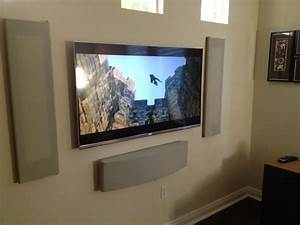 Indirect lighting ideas tv wall for Indirect lighting ideas tv wall