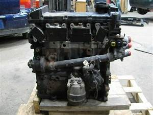 Engine Long Block Motor Vr6 Aaa Vw Jetta Gti Golf Cabrio