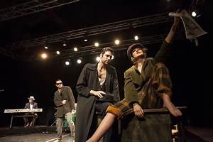 Rap and 'The City': Jerusalem hip hop opera shimmies into ...