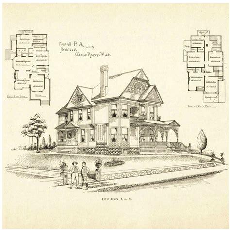 era house plans house plans vintage home plans