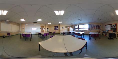 SW History Classroom
