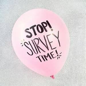 Stop Survey Time! (+ Win $100 to Target!) - Studio DIY