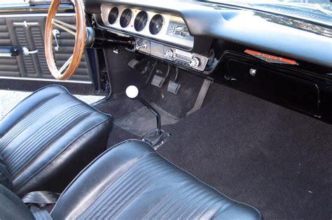 1964 Gto Interior by 1964 Pontiac Gto 185574