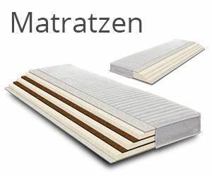 Matratzen Set 140x200 : matratzen online kaufen gro e auswahl ~ Markanthonyermac.com Haus und Dekorationen