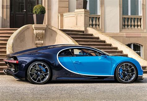 Read the latest bugatti chiron news and browse our full collection of bugatti chiron articles, photos, press releases and related videos. 2016 Bugatti Chiron - specifications, photo, price ...