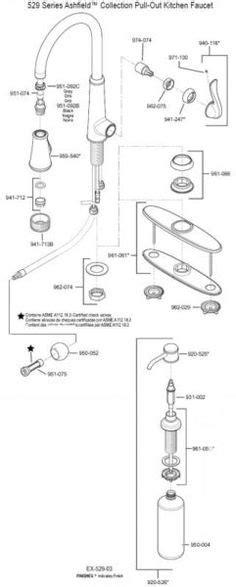 price pfister single handle tub  shower cartridge