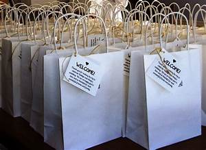lovely ache wedding welcome bags for out of town guests With wedding hotel gift bags