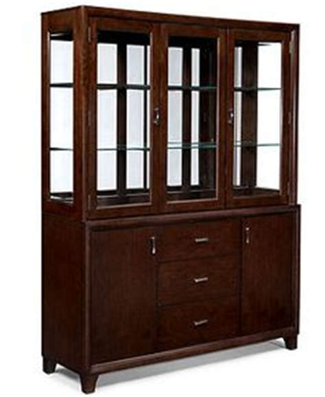 macys corner china cabinet 1000 images about curio cabinets on curio
