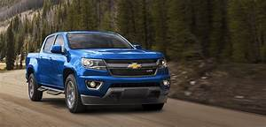 2018 Chevy Colorado Manual Transmission For Sale