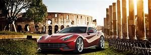 Ferrari Rental In Italy Hire A Ferrari California 458