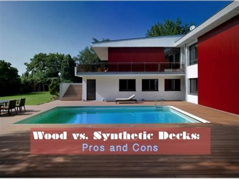 redwood flooring pros and cons wood vs composite decking pros cons install it direct