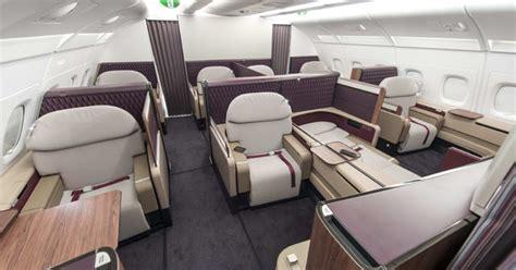 airbus   qatar airways seat configuration aeronefnet