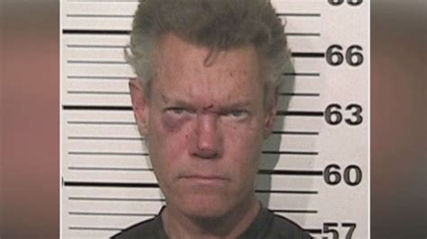 video surfaces  country singer randy travis naked