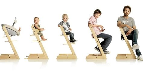 chaise bébé stokke test papa a testé pour vous la chaise haute
