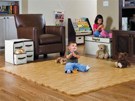 soft flooring options 8 kids flooring ideas hgtv