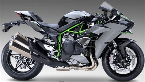 Gambar Motor Kawasaki H2 by Motor Kawasaki H2 2015 Terbaru Motor Paling Cepat