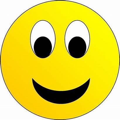 Smiley Clip Face Clipart Microsoft