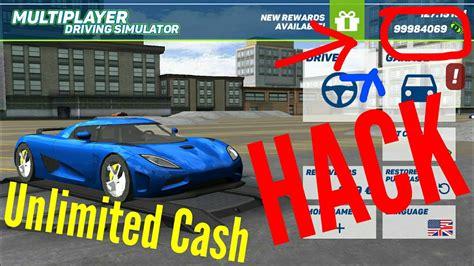 Multiplayer Driving Simulator Hack/mod [latest Mod Apk