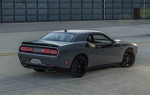First Look: 2017 Dodge Challenger T/A - TestDriven.TV