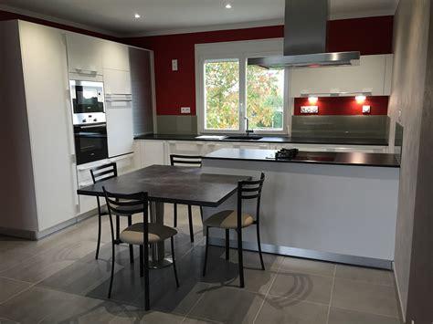 interieur cuisine pin by groizeau sarl on aménagement d 39 interieur