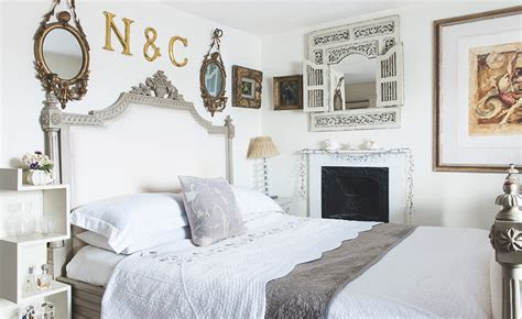 17 romantic Frenchstyle bedroom ideas  Period Living