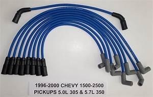 Chevy Vortec 5 7l  350 5 0l  305 1996
