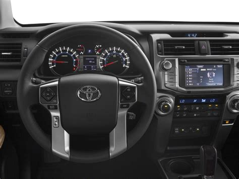 Prices do not include insurance, license, products or services that may be made available to you through your selected toyota dealer, and other fees. New 2018 Toyota 4Runner Limited 2WD MSRP Prices - NADAguides
