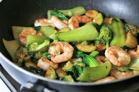 Chicken and mixed vegetable stir fry. Diabetic Shrimp Stir Fry Recipes