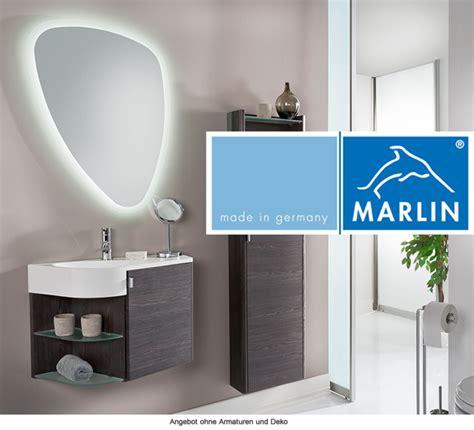 Badezimmermöbel Marlin by Marlin Badm 246 Bel Als Set G 228 Stebad Quot Sun Quot 65 Cm Impulsbad