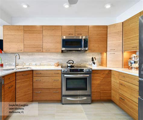 natural bamboo kitchen cabinets masterbrand