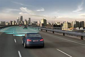 Cruise Control And Adaptive Cruise Control The Complete