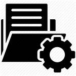 Management Icon Documentation Transparent Icons Reputation
