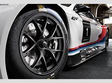BMW M8 GTE Le Mans 2018 mit extrascharfer M8Variante?