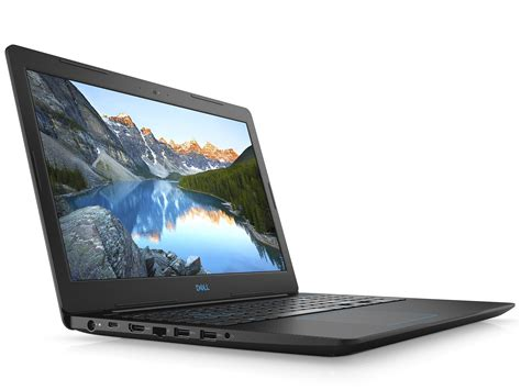 promo pc portable gamer promo le pc portable gamer dell g3 17 224 900