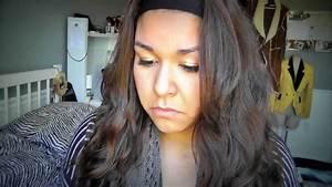 Dye Black Hair To Light Brown NO BLEACH YouTube