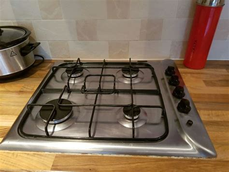 Kitchen Pressescountergas Hob Sink Extractor Fan For Sale