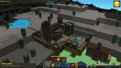 stonehearth building templates alpha 10 5 community coolness stonehearth