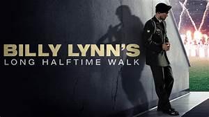 Billy Lynn's Long Halftime Walk | Movie fanart | fanart.tv