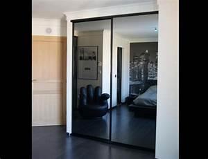 Miroir Sur Mesure Castorama : porte coulissante placard castorama plan de travail ~ Dailycaller-alerts.com Idées de Décoration