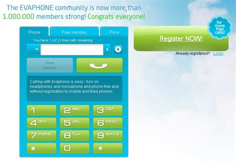Free Calls To Mobile Phones by Cheap And Free Calls With Web Based Calling App