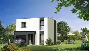 constructeur mikit de nogent sur marne presente sa maison With modeles de maison a construire