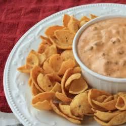 easy dips chili cream cheese dip