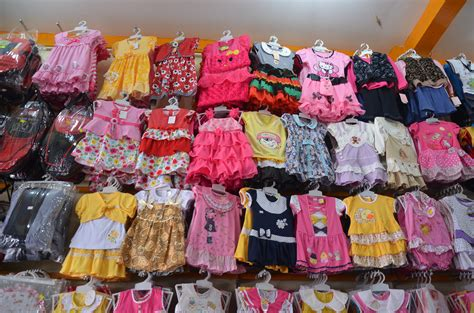 pusat grosir baju anak