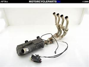 New 2009 Suzuki Gsxr 600 Oem Parts